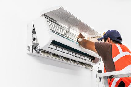 Servicio mantenimiento aire acondicionado donosti